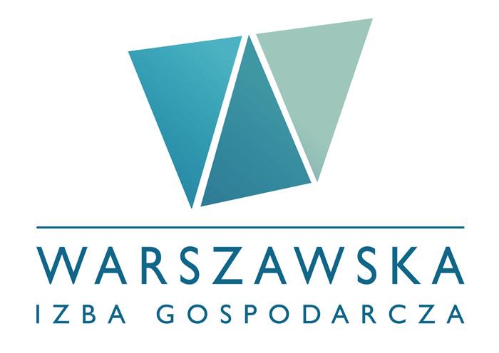 Jesteśmy członkiem Warszawskiej Izby Gospodarczej